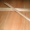 Bamboe Pennen