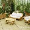 Bamboe Plantage Set