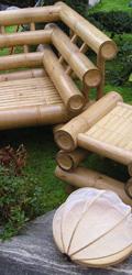 Bamboe Meubels
